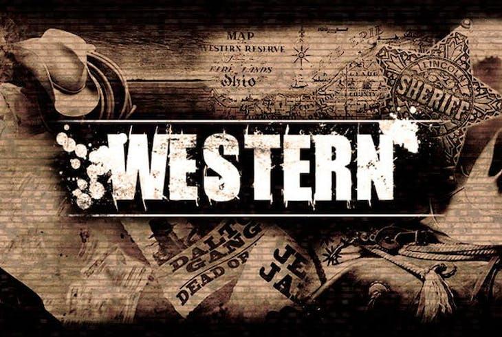 Lockdown Rooms SanDiego Western