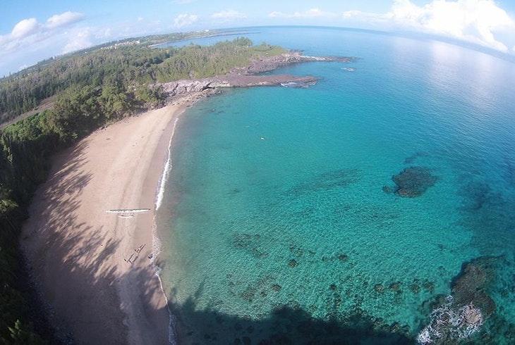 Maui Kayak Adventure Kayaking