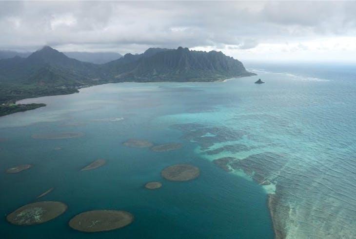 Mauna Loa Helicopter Tours Honolulu