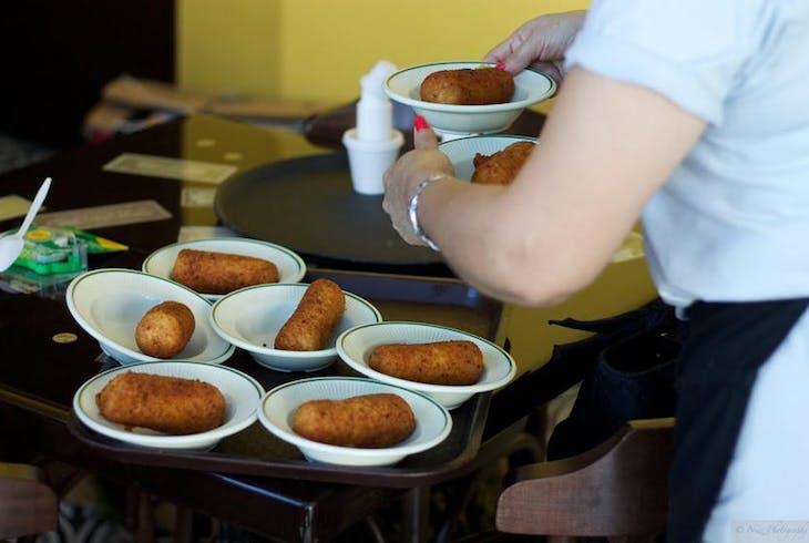 Miami Culinary Tours Little Havana