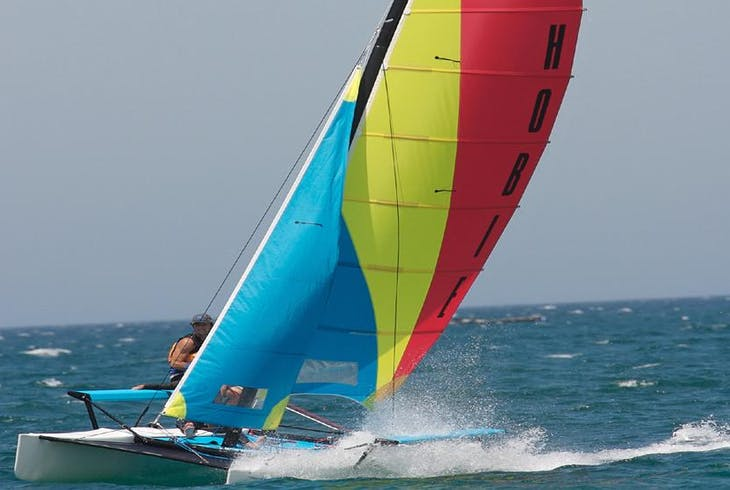 Miami Watersports Hobie Cat