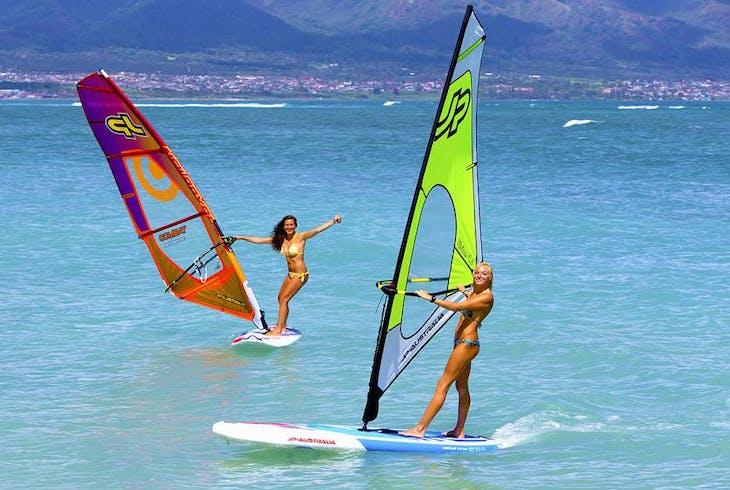 Miami Watersports Windsurfing
