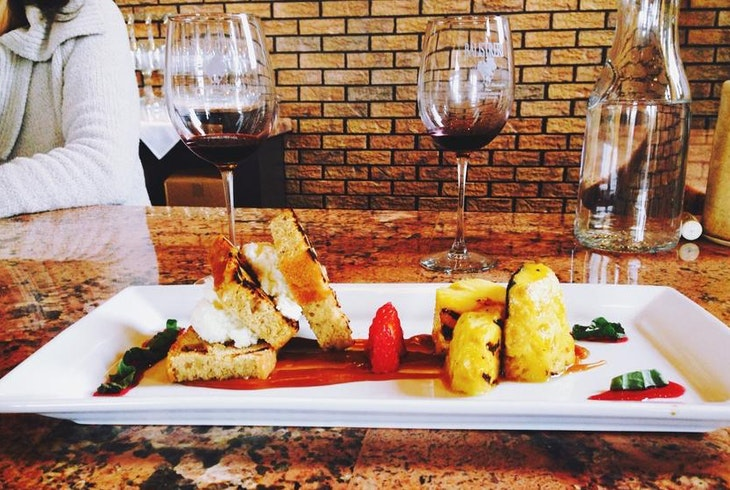 Mile High Wine Tours