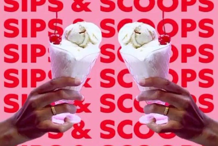 Museum Of Ice Cream Sips And Scoops