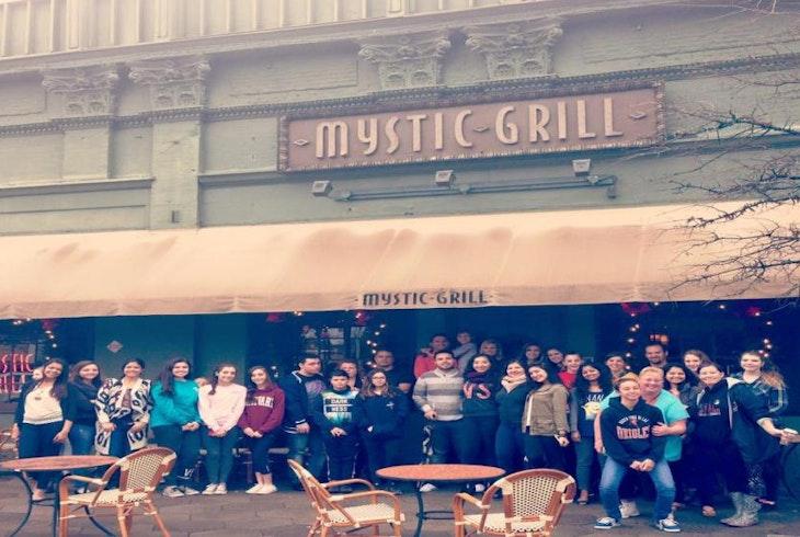 Mystic Falls Tours