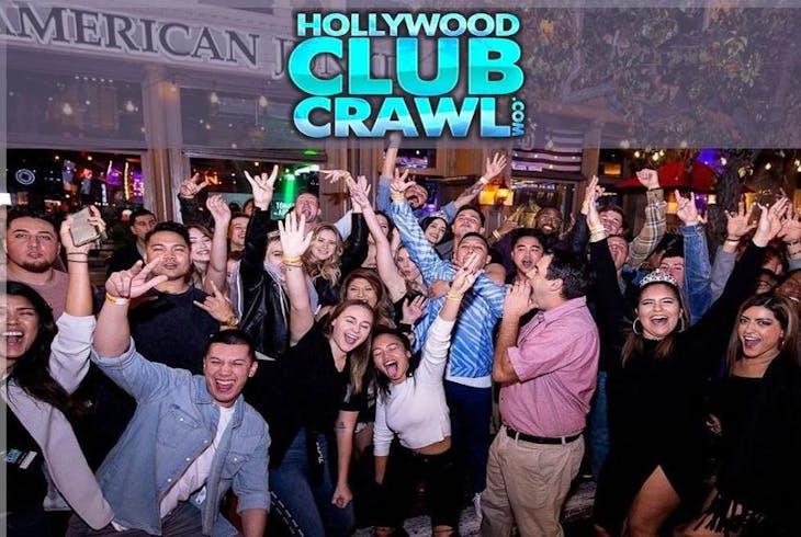 Nasstive Entertainment Hollywood