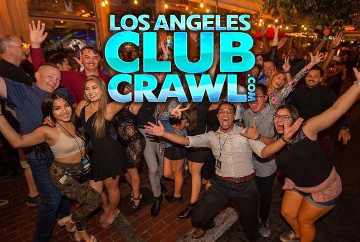 Nasstive Entertainment Los Angeles