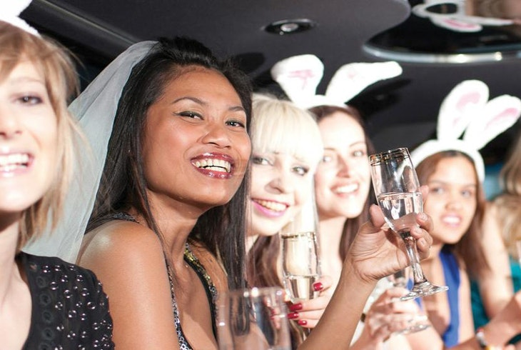 Nite Tours Wild Ride Bachelorette