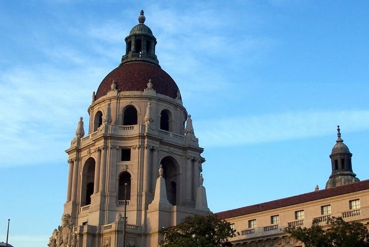 Old Pasadena CA Generic