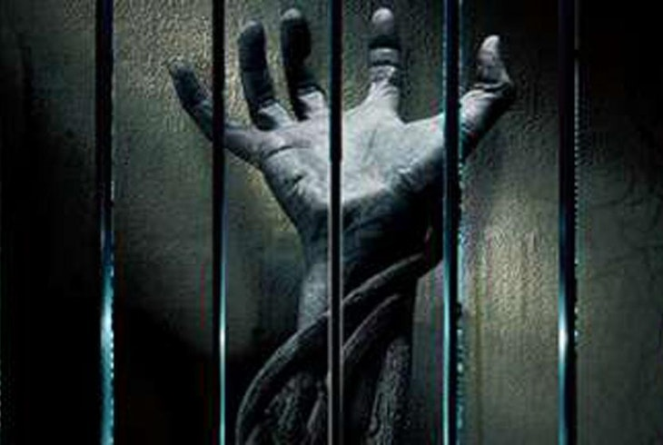 Omescape SF Penitentiary