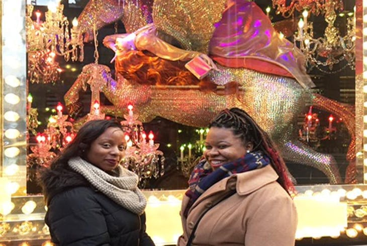On Location Tours Holiday Lights And Movie Sites
