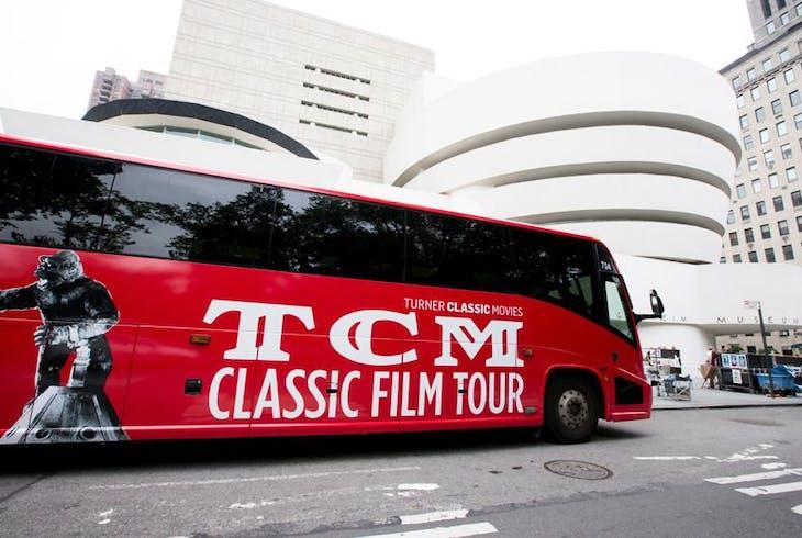 On Location Tours TCM Classic Film Tour
