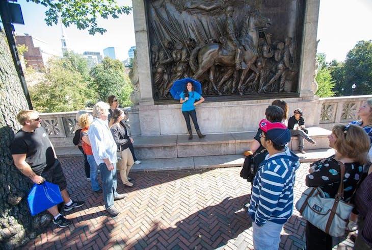On Location Tours Boston Movie Mile