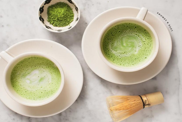 Palais Des Thes USA Matcha Green Tea