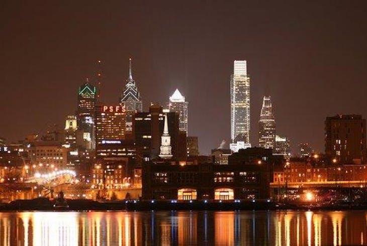 Philadelphia Trolley Tours