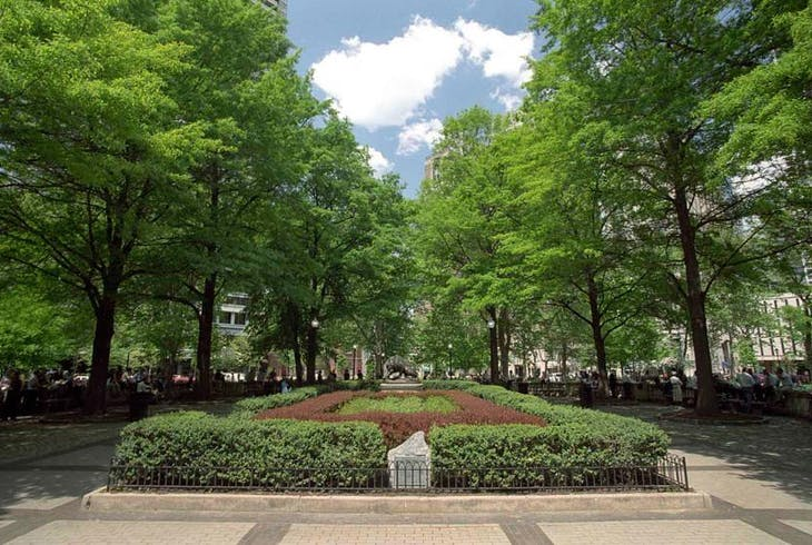 Photography Tours Of Philadelphia Rittenhouse