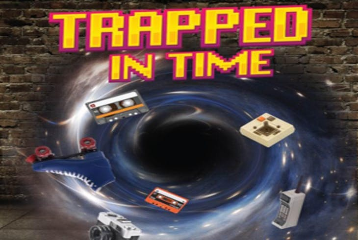 Puzzle Workshop Escape Room Trapped In Time