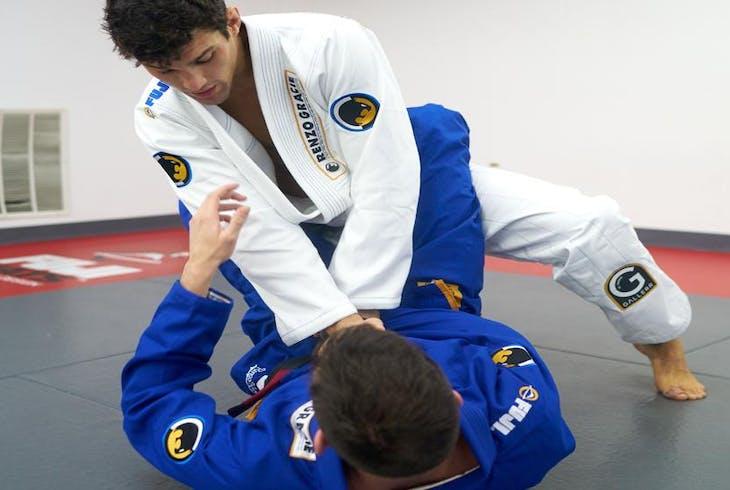 Renzo Gracie Academy Brazilian Jiu Jitsu