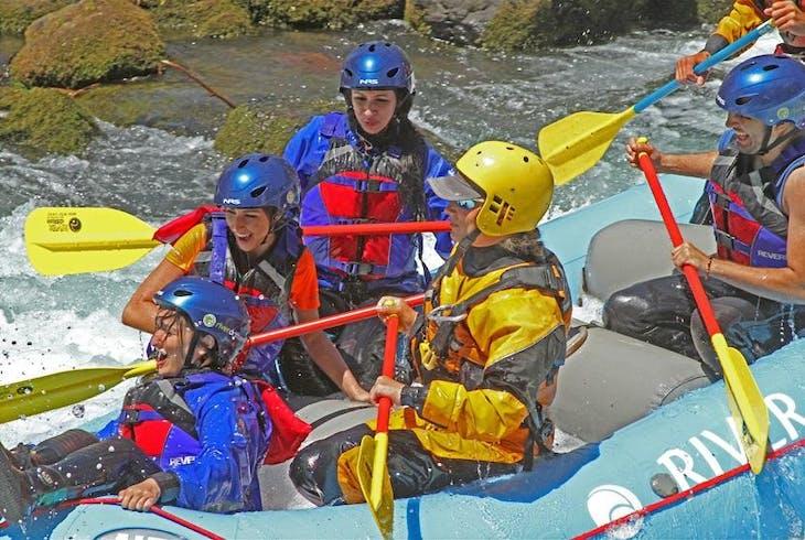 River Drifters Clackamas