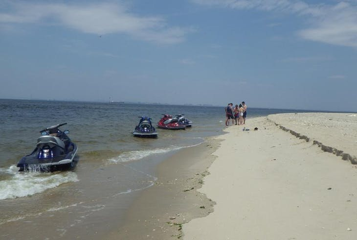 Rockaway Jet Ski 30 Mins And 1 Hour Rentals