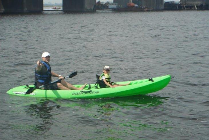 Rockaway Jet Ski Kayak Rental