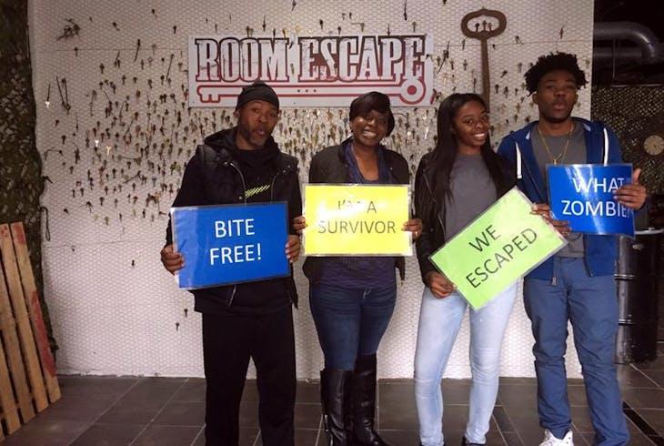 Room Escape Atlanta