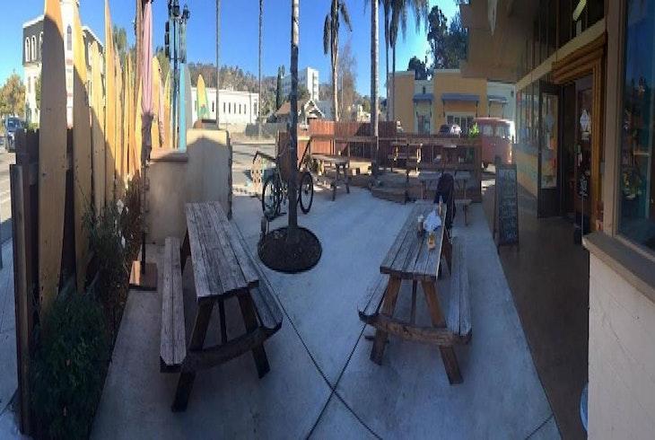 Sandbox Coffeehouse