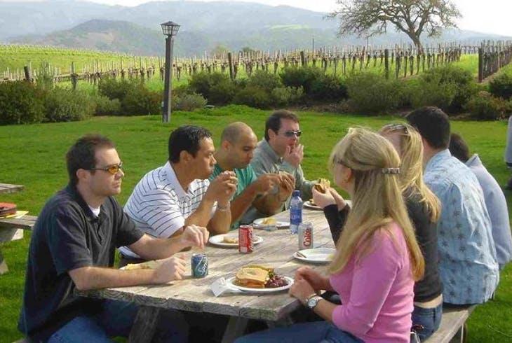 Santa Barbara Aventure Wine