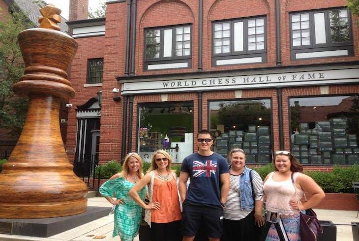 Savor Saint Louis Food Tours Central West