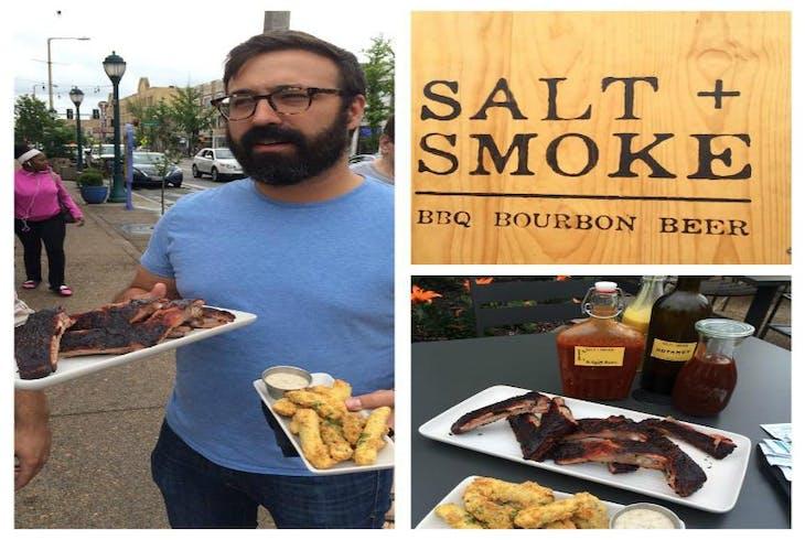 Savor Saint Louis Food Tours Delmar