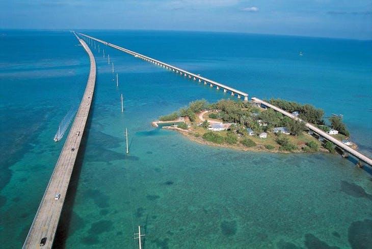 South Florida Trikke Key West Day Trip
