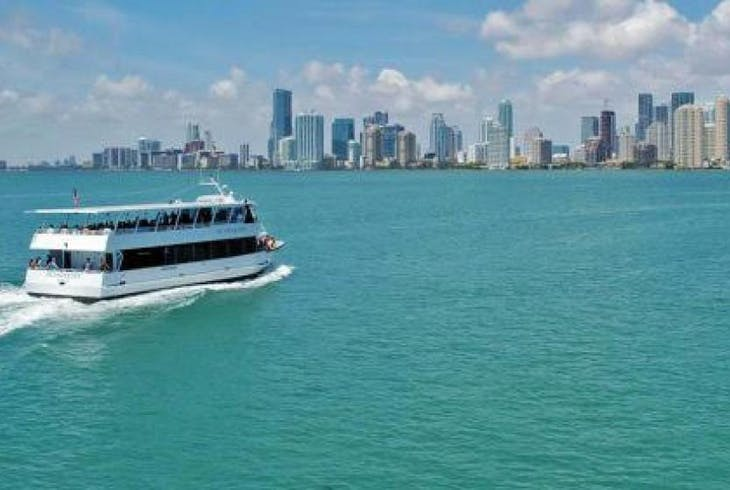 South Florida Trikke Miami City And Boat Tour