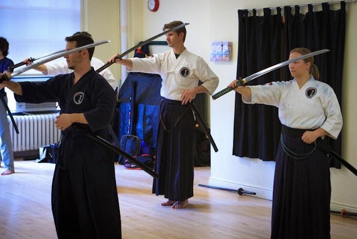 Sword Class NYC Siljun Dobup