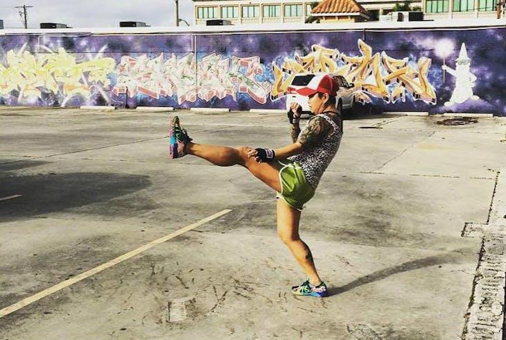 Tampa Muay Thai