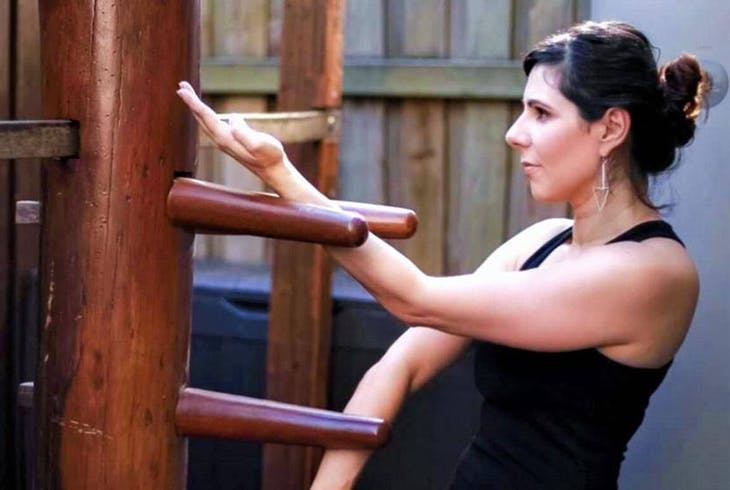 Tandez Academy Of Martial Arts Wing Chun Kung Fu