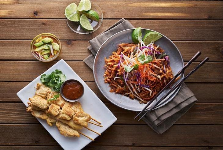 Taste Buds Kitchen Thai