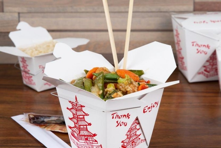 Taste Buds Kitchen Chinese Take Out