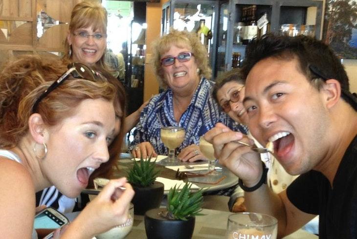 Taste Of Catalina Food Tours Avalon Tour
