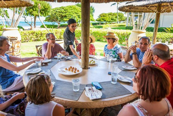 Tasting Kauai Food Tours East Shore
