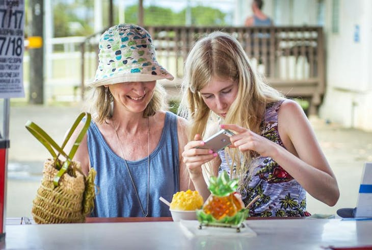 Tasting Kauai Food Tours Royal Coconut Coast
