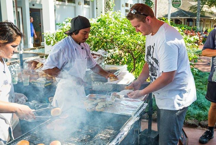 Tasting Kauai Food Tours South Shore