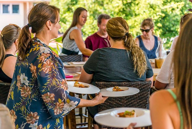 Tasting Kauai Food Tours South Shore