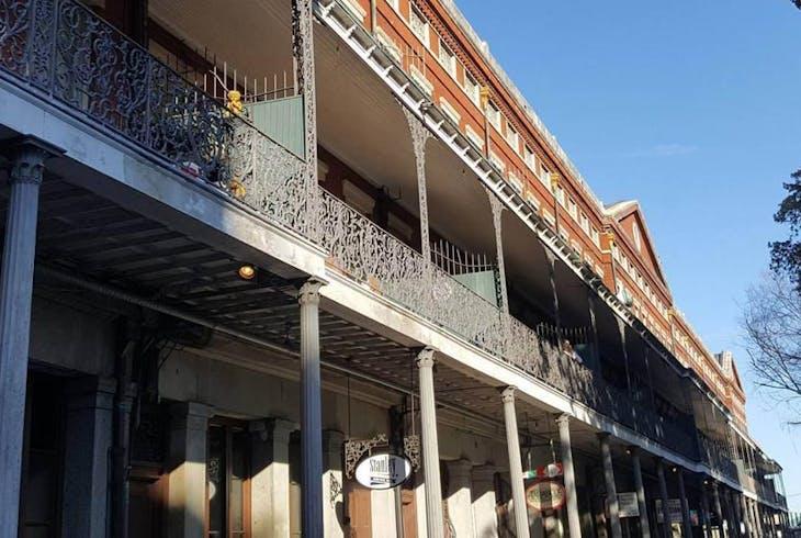 Unique NOLA French Quarter