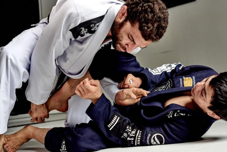 Unity Jiu Jitsu Kids