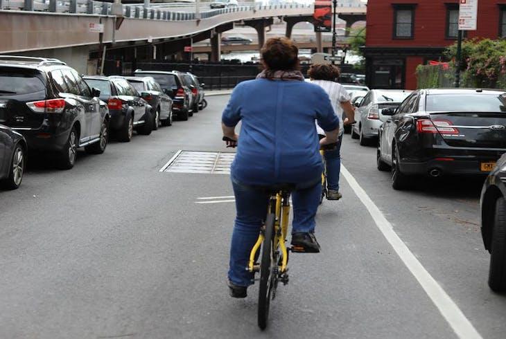 Unlimited Biking NY Highlights Bike Tour