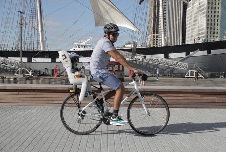 Unlimited Biking NY Hudson River Bike Rentals