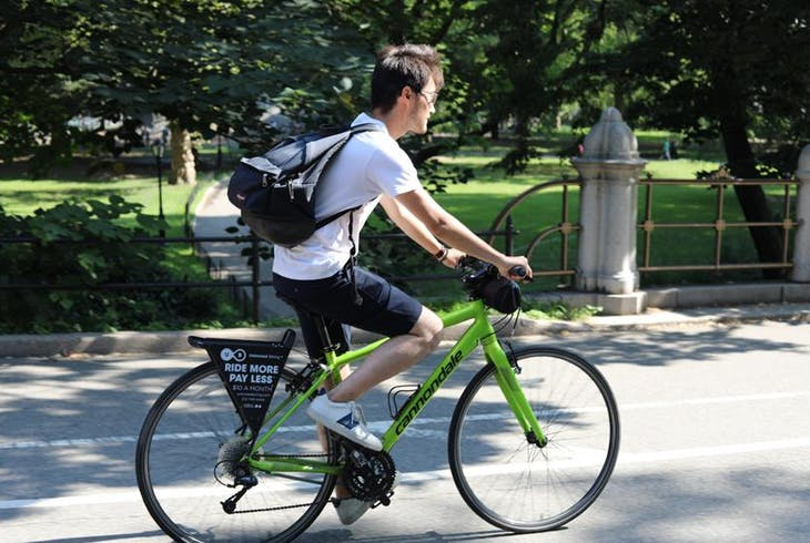Unlimited Biking NY The Sensational Park And Soul Bike Tour