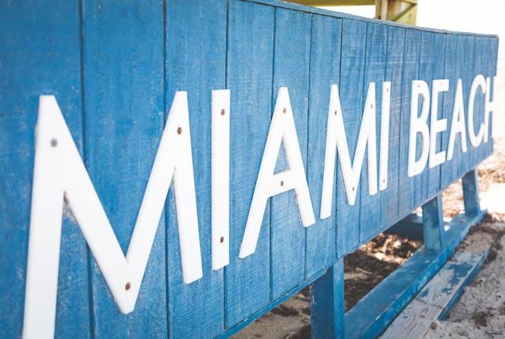 Urban Adventures Miami Beer To Beach