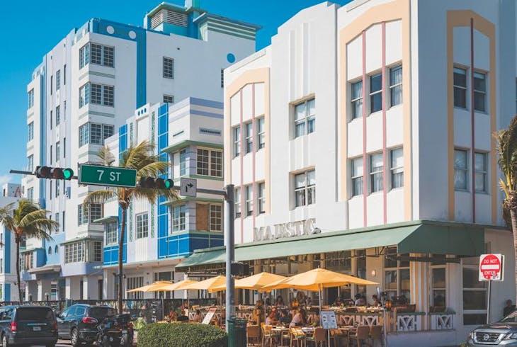 Urban Adventures Miami South Beach