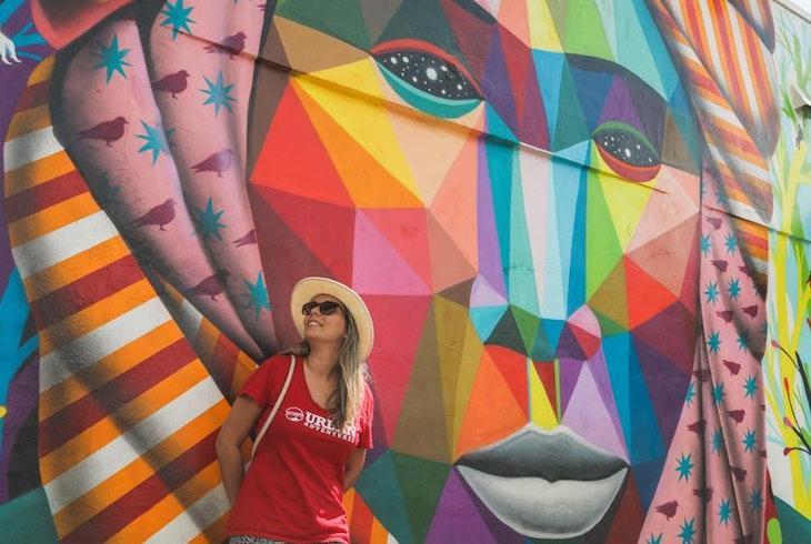 Urban Adventures Miami Total Miami